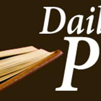 DailyBiblePromise.com